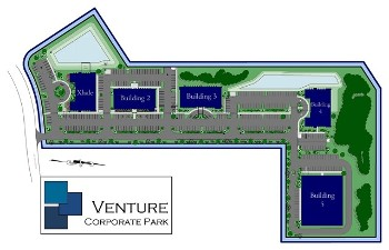 Building Pad #2 Venture Corporate Park