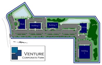 Venture Corporate Park Phases II & III